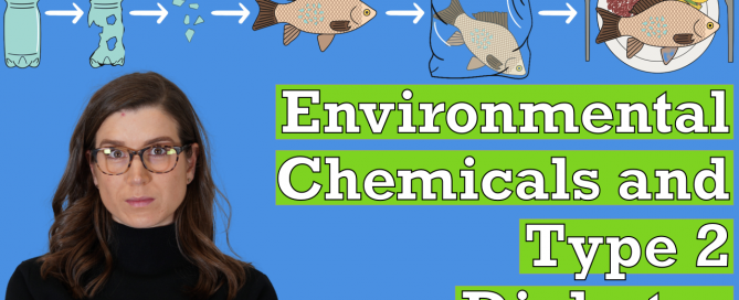 Environmental Chemicals and Type 2 Diabetes