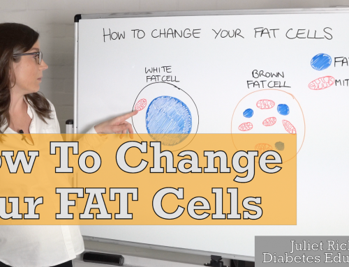How To Change Your Fat Cells