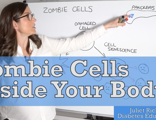 Zombie Cells Inside Your Body